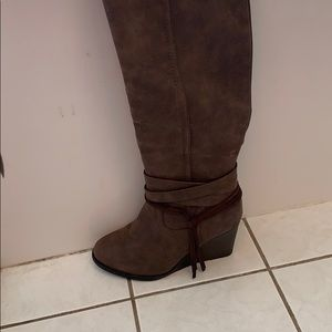 Rampage boots RAM-LUCY